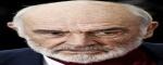 sSean Connery, strizzato in versione criceto, 150x60  pixel