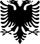 Stemma albanese