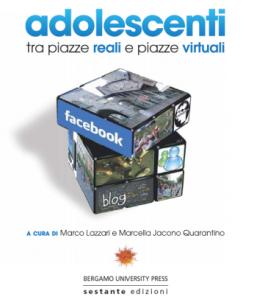 Copertina libro di Marco Lazzari e Marcella Jacono